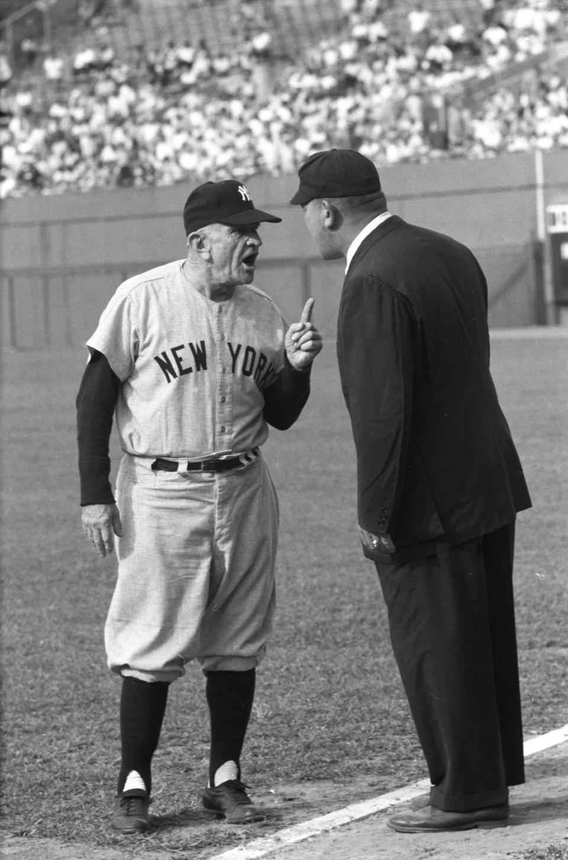 Baltimore Orioles vs New York Yankees