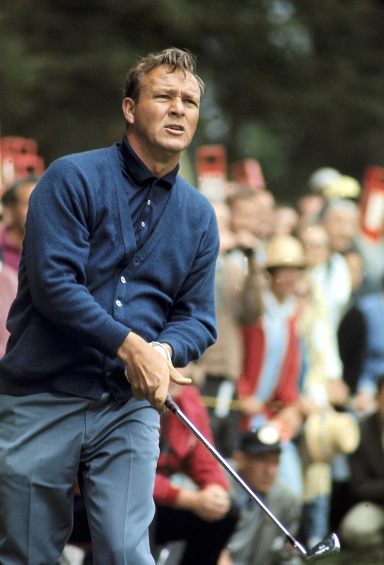 Image result for arnold palmer