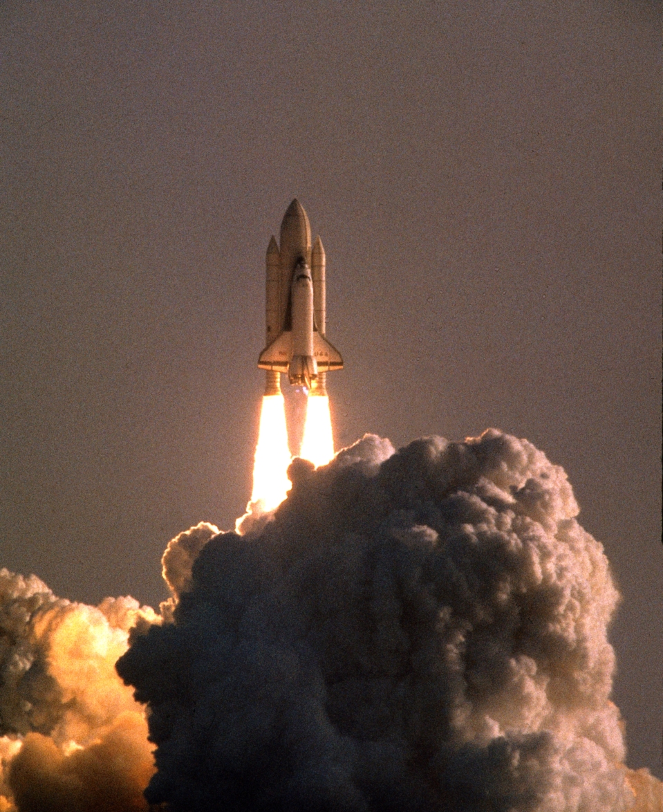 space shuttle columbia mass - photo #16