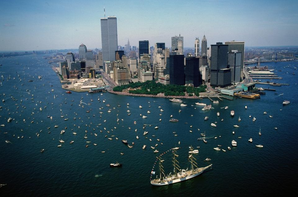 Image Result For New York Art