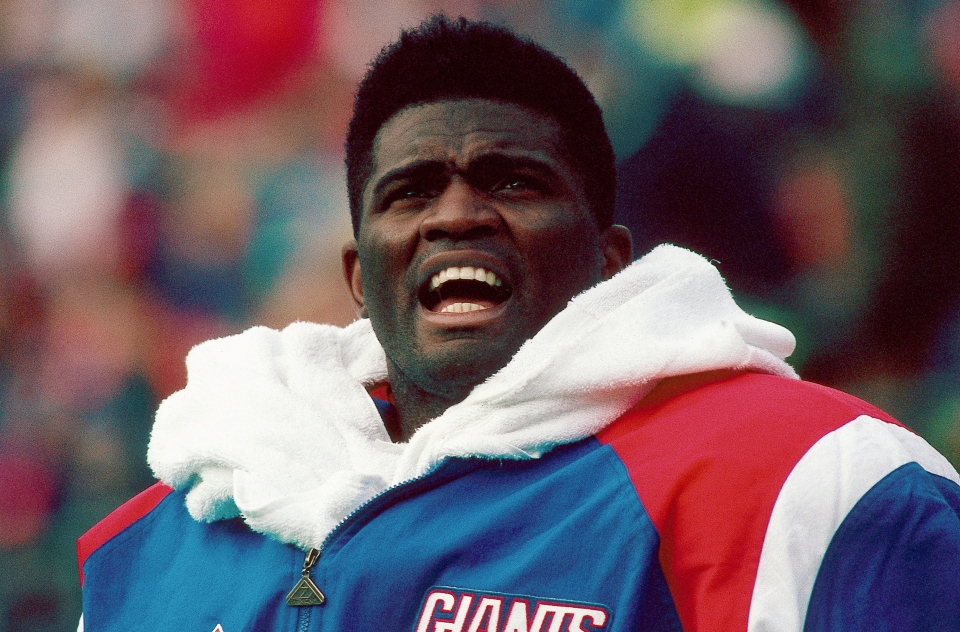 Lawrence Taylor, NY Giants