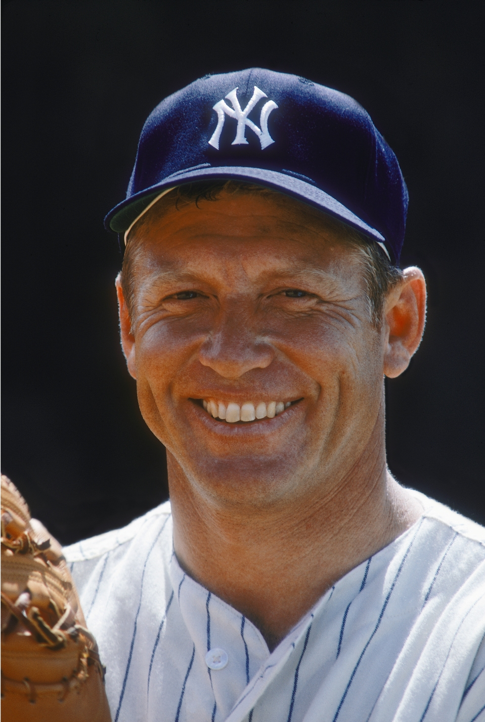 mickey mantle Mickey charles mantle (october 20, 1931 – august 13, 1995) was an american baseball player who was inducted into the national baseball hall of fame in 1974.