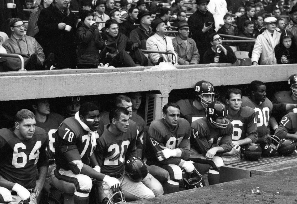 NY Giants Football Team