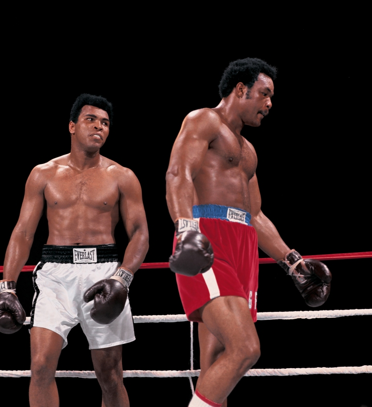 a biography of muhammad ali a famous boxer Muhammad ali facts & worksheets famous wars world muhammad ali was an american former professional boxer and is generally considered among the greatest.